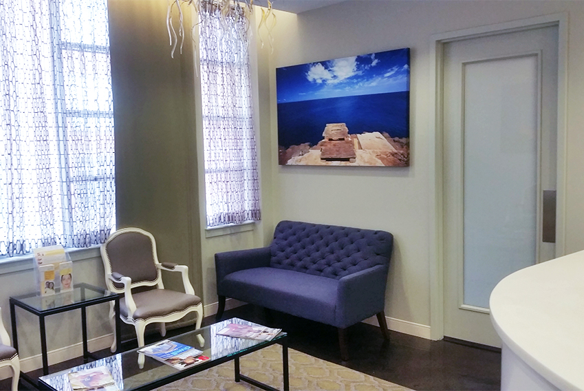 Meyer Clinic Oral Surgery Office Arlington Virginia